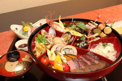 浜松 フレンチ 和食