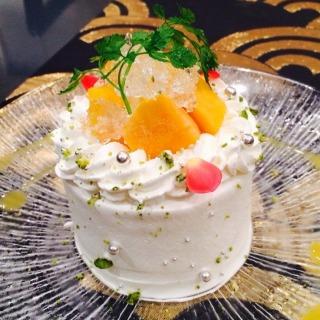 浜松 かき氷 ケーキ