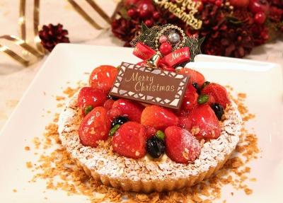 クリスマスケーキ 浜松