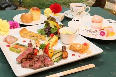 母の日 浜松 ランチ ディナー