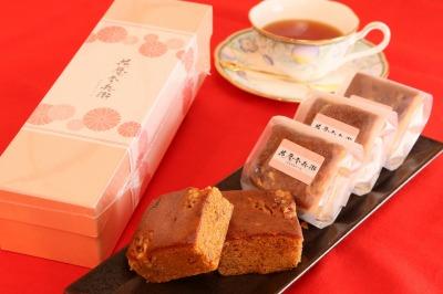 浜松 お土産 パウンドケーキ