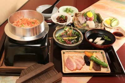 浜松 ランチ 釜飯