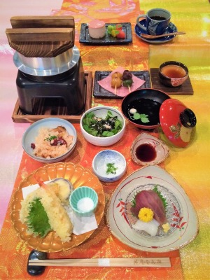 浜松 ランチ 和食