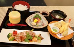 浜松 和食 フレンチ レストラン 敬老の日