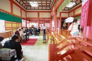 五社神社の結婚式.jpg