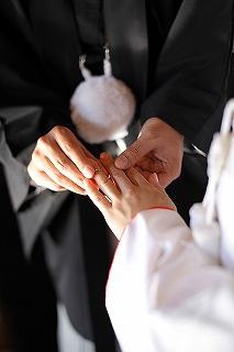 美しい和婚