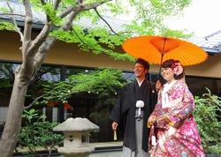 浜松 写真撮影 和装4