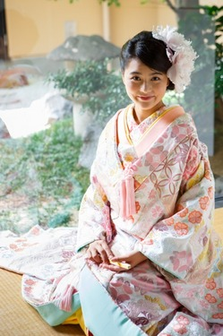 浜松 結婚式 和 5