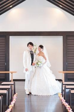 浜松 結婚式 和 2