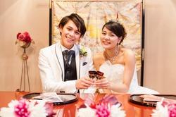 浜松 結婚式 和 3